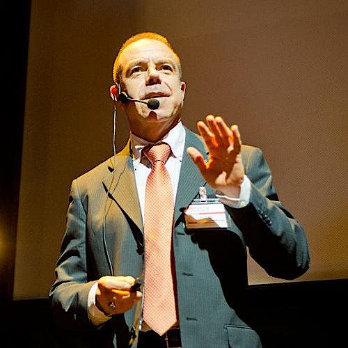 Pete Kecher