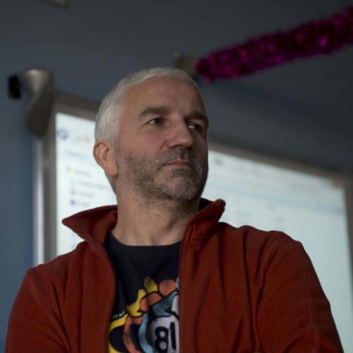Bogusław Pranszke