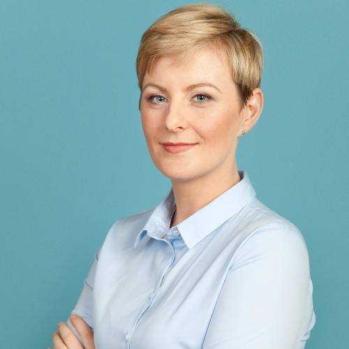 Katarzyna Michalak Magda