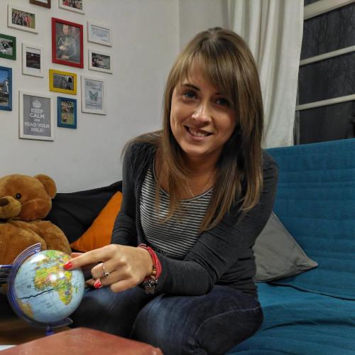 Magdalena Westa