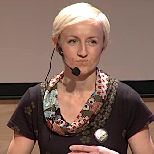 Paulina Bocheńska